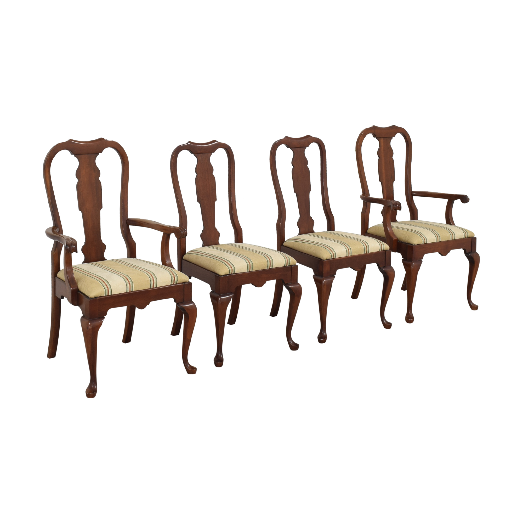 buy Pennsylvania House Pennsylvania House Stripe Dining Chairs online