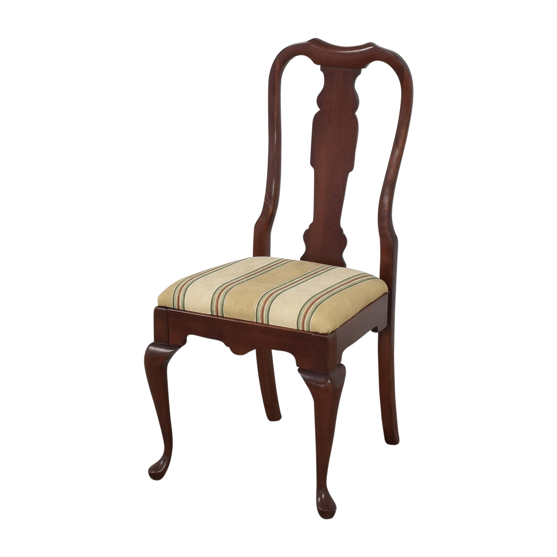 Pennsylvania House Pennsylvania House Stripe Dining Chairs ct