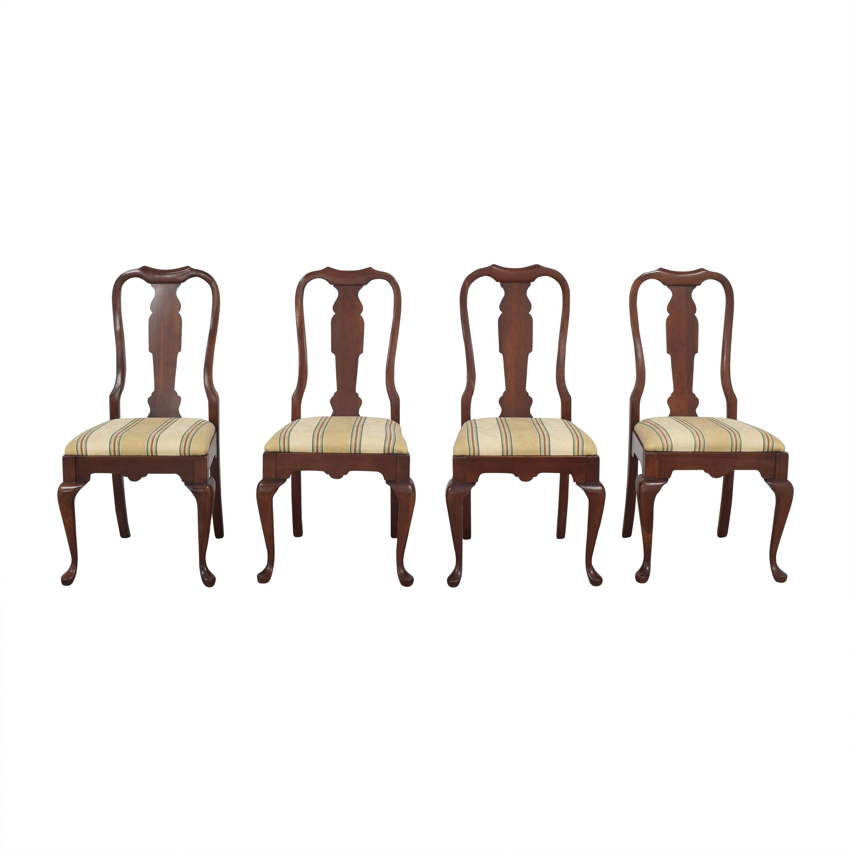 Pennsylvania House Pennsylvania House Stripe Dining Chairs on sale
