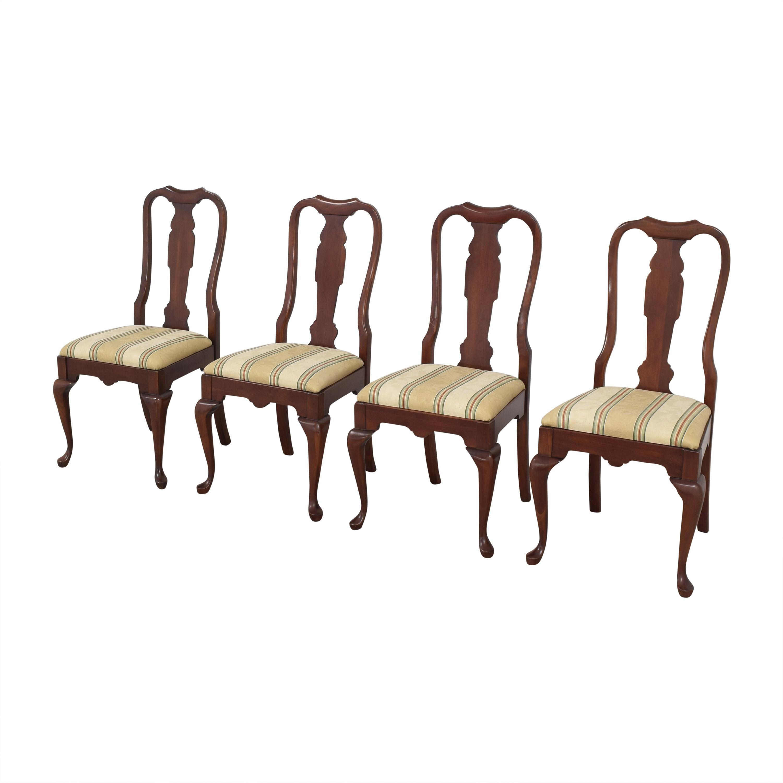 Pennsylvania House Pennsylvania House Stripe Dining Chairs pa