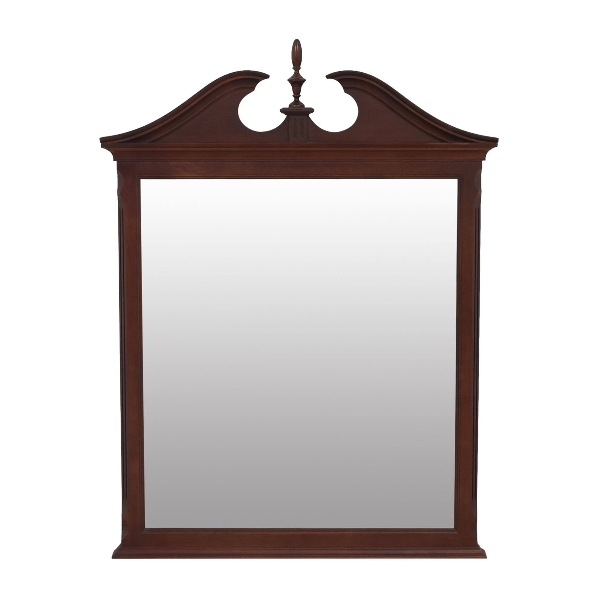 Pennsylvania House Pennsylvania House Carved Mirror ma