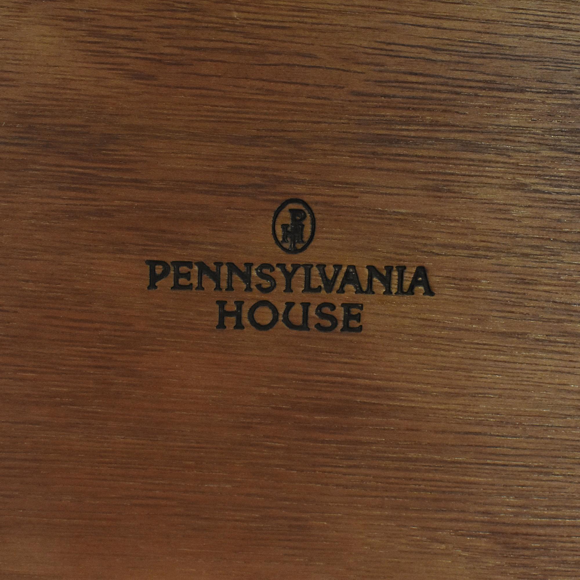 buy Pennsylvania House Carved Mirror Pennsylvania House