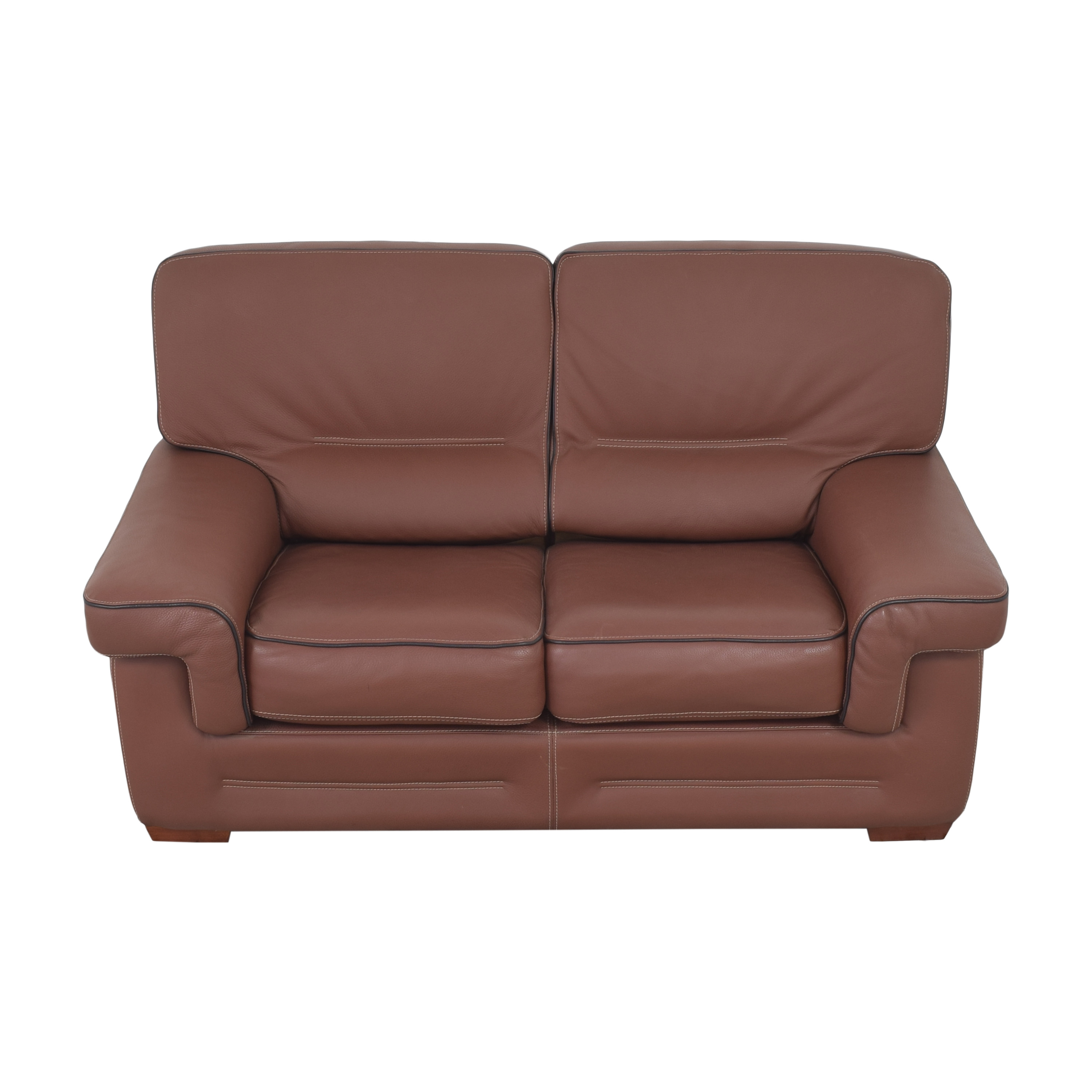 Firenze Design Firenze Design Loveseat discount