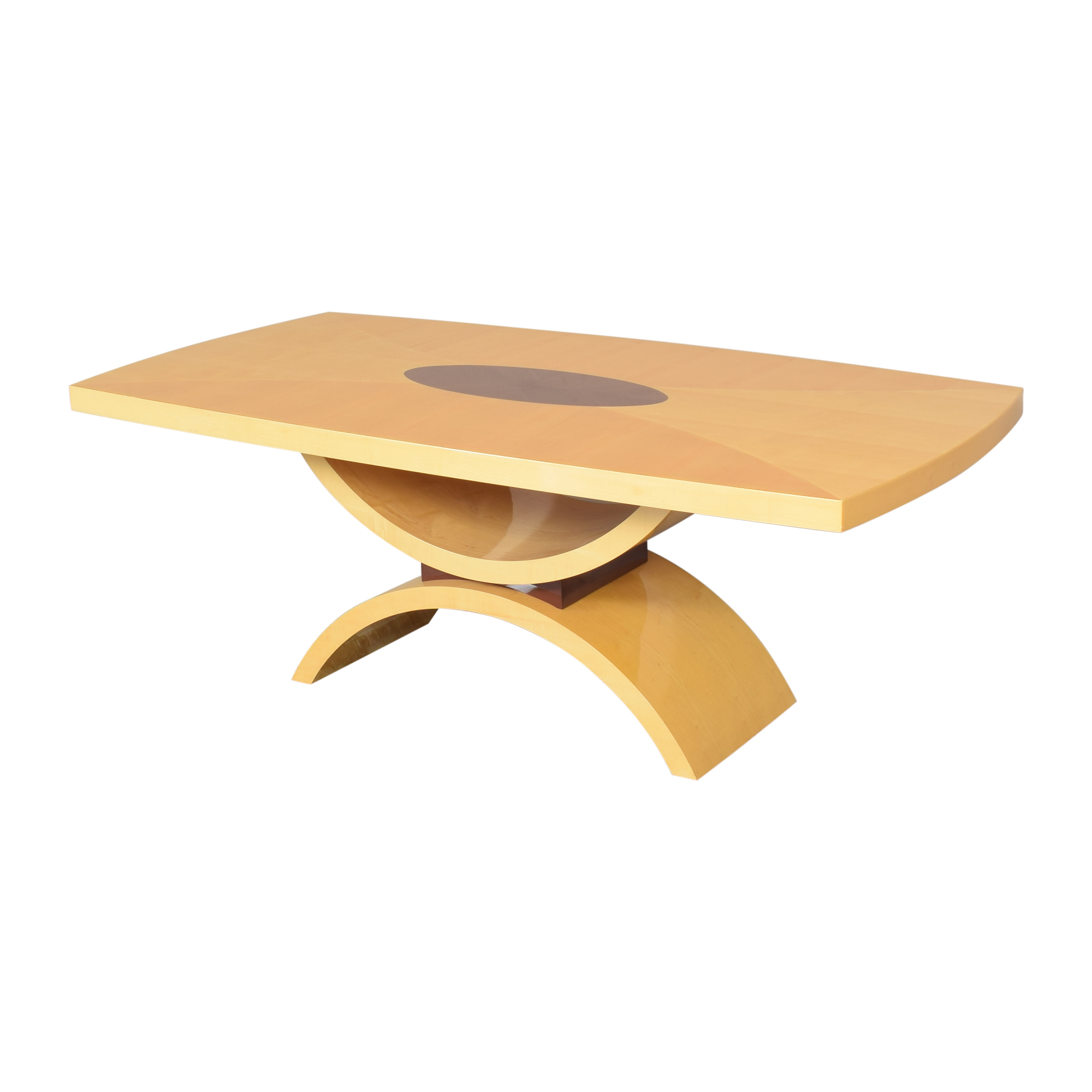 Pietro Costantini Pietro Costantini Extendable Dining Table nyc