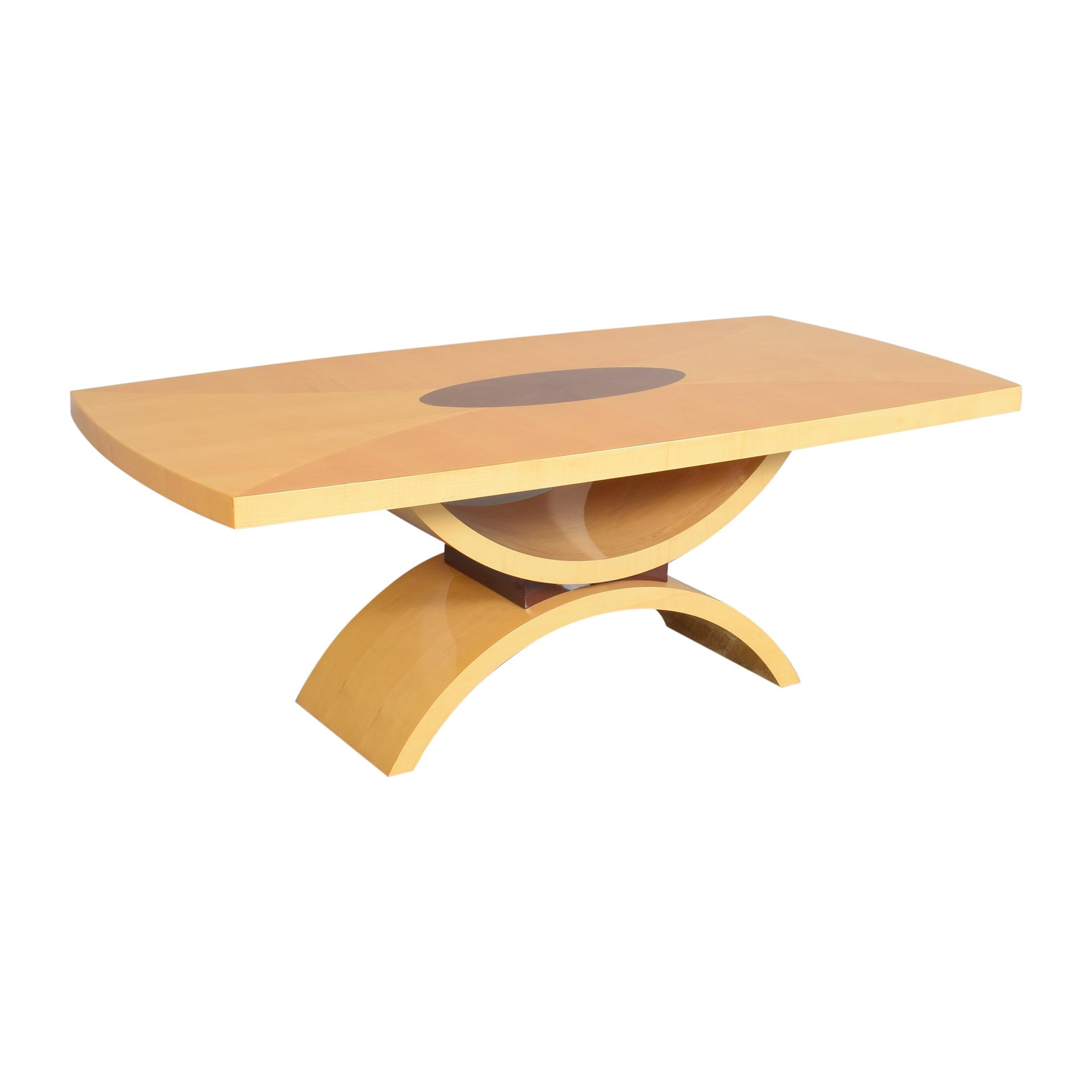 Pietro Costantini Pietro Costantini Extendable Dining Table