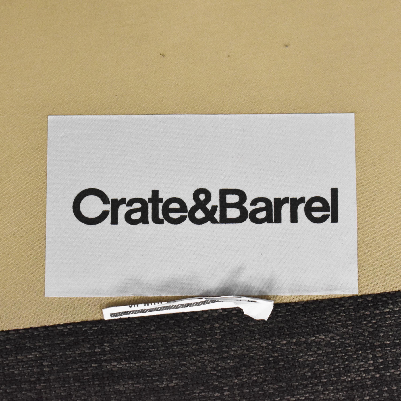 Crate & Barrel Crate & Barrel Davis Sofa used