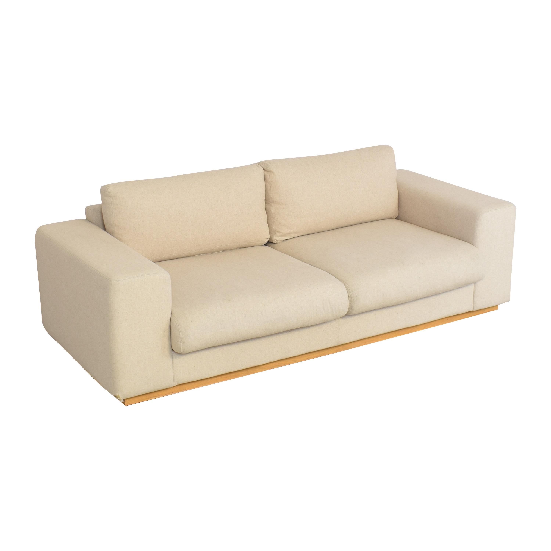 Bolia Sepia Two Cushion Sofa / Sofas