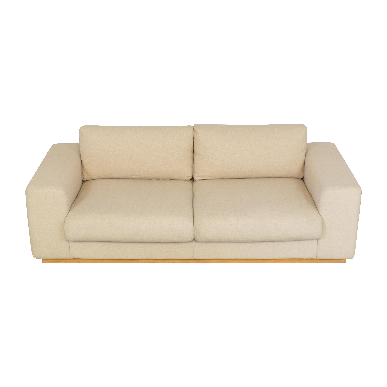 Bolia Bolia Sepia Two Cushion Sofa ct