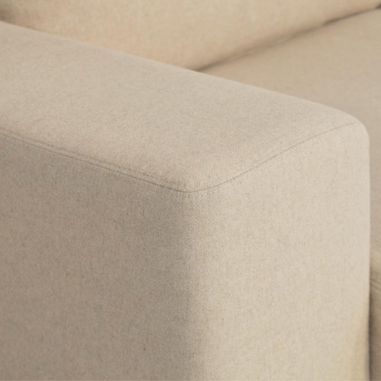 Bolia Bolia Sepia Two Cushion Sofa