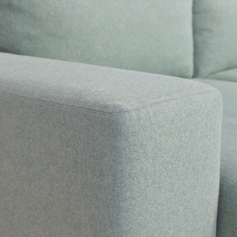 Bolia Bolia Sepia Two Cushion Sofa price