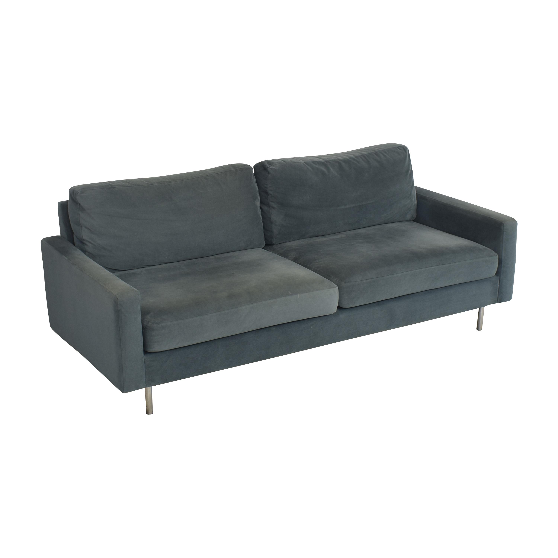 CB2 CB2 Central Modern Sofa used