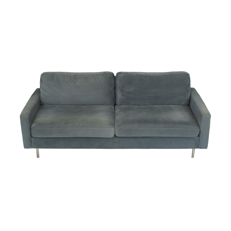 CB2 CB2 Central Modern Sofa ct