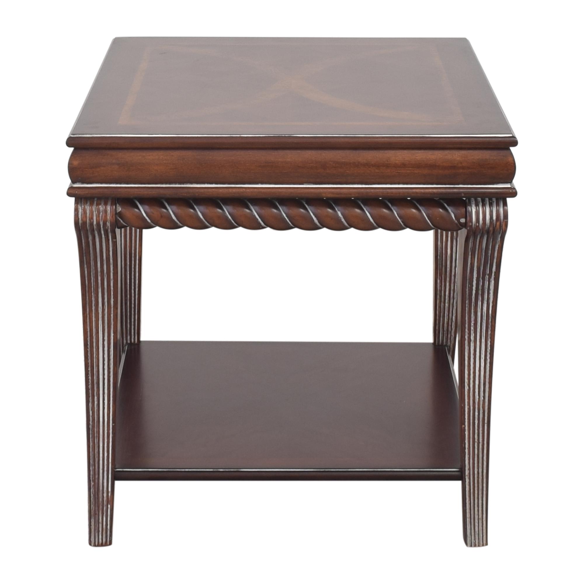 shop Master Design Furniture Master Design Furniture End Table online