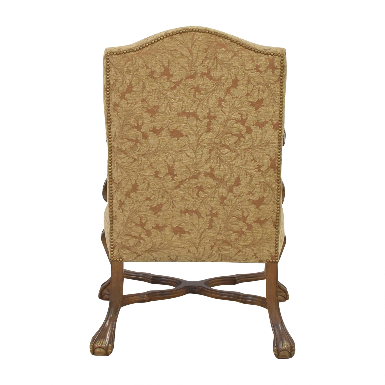 Vintage Upholsted Armchair sale