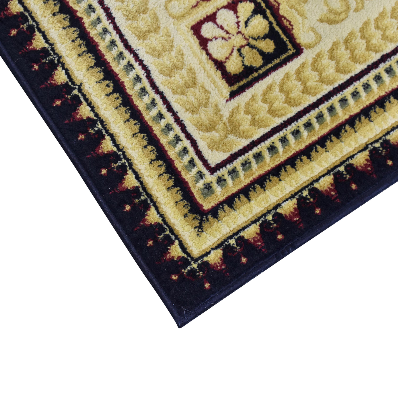 Decorative Area Rug coupon