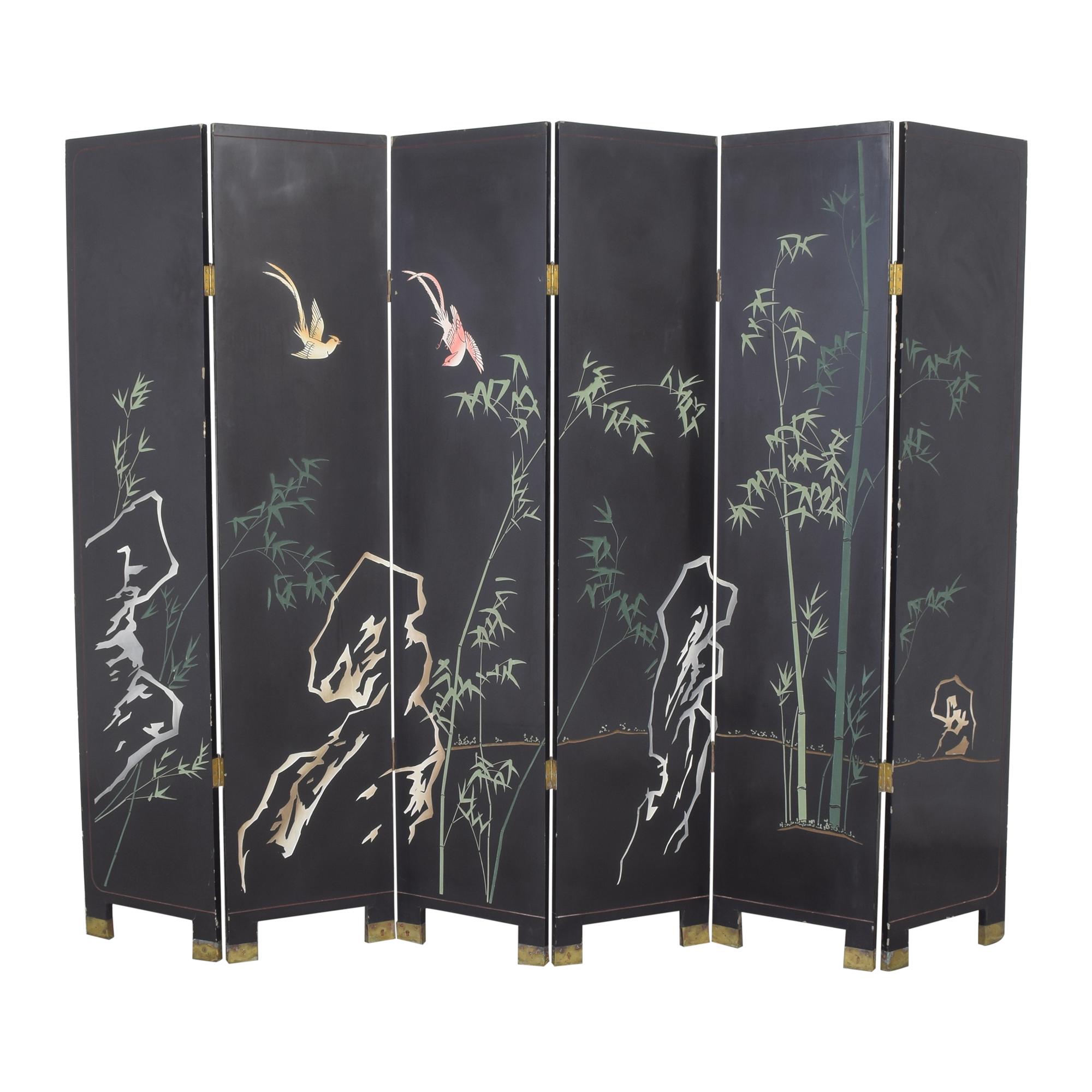 Decorative Panel Screen Divider sale