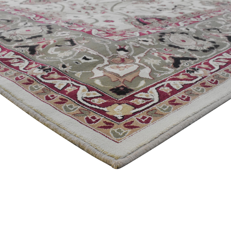Concord Global Trading Concord Persian Classics Nargis Rug dimensions