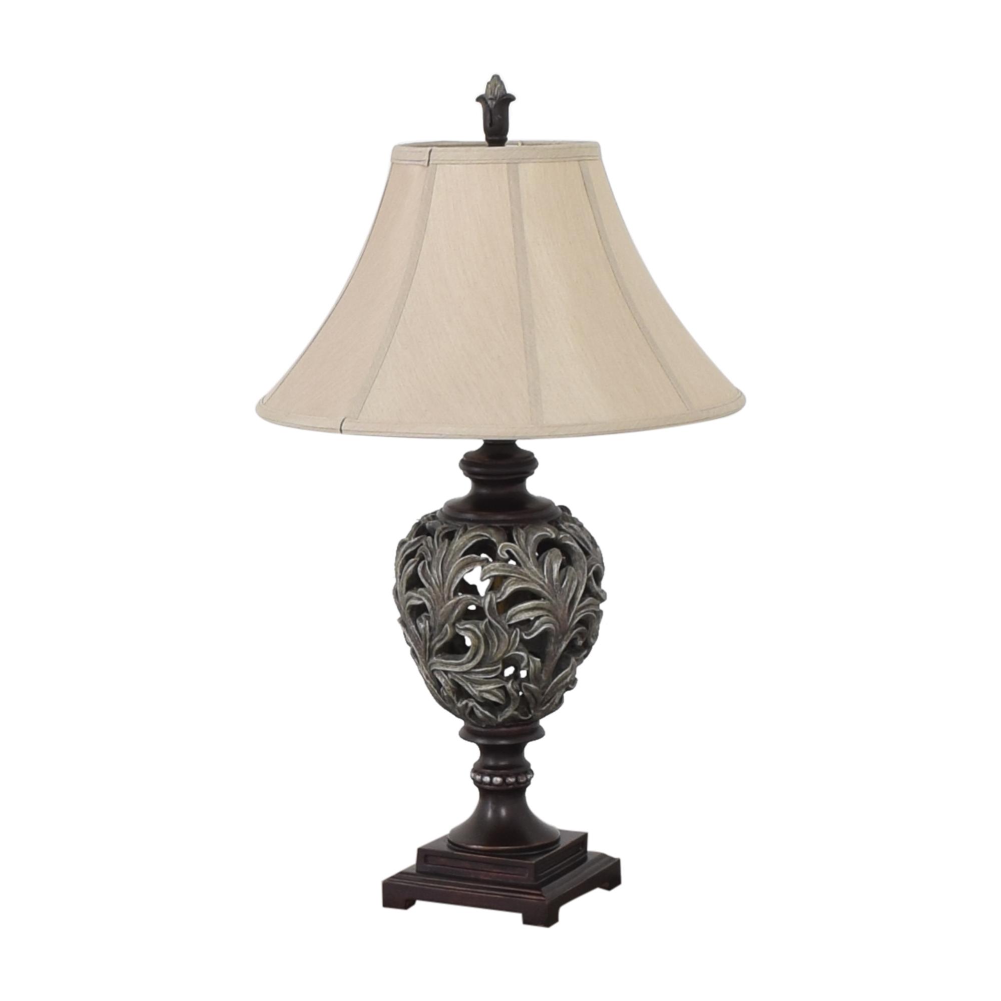 Ashley Furniture Ashley Furniture Deborah Table Lamp ma
