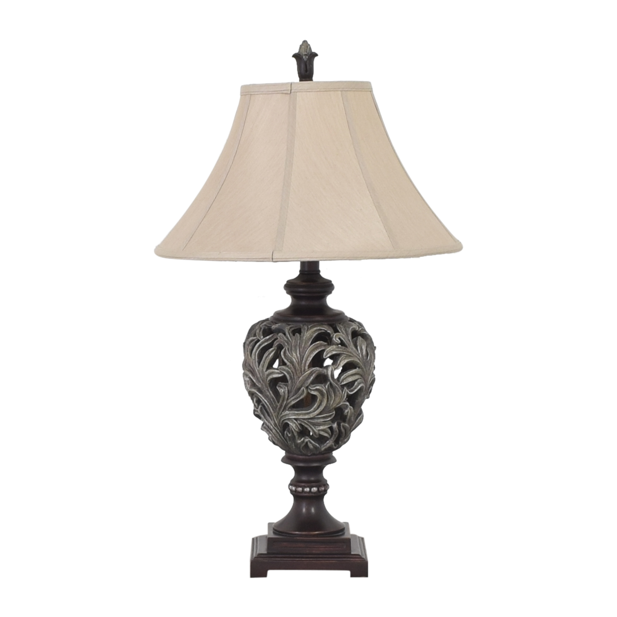 shop Ashley Furniture Deborah Table Lamp Ashley Furniture Lamps