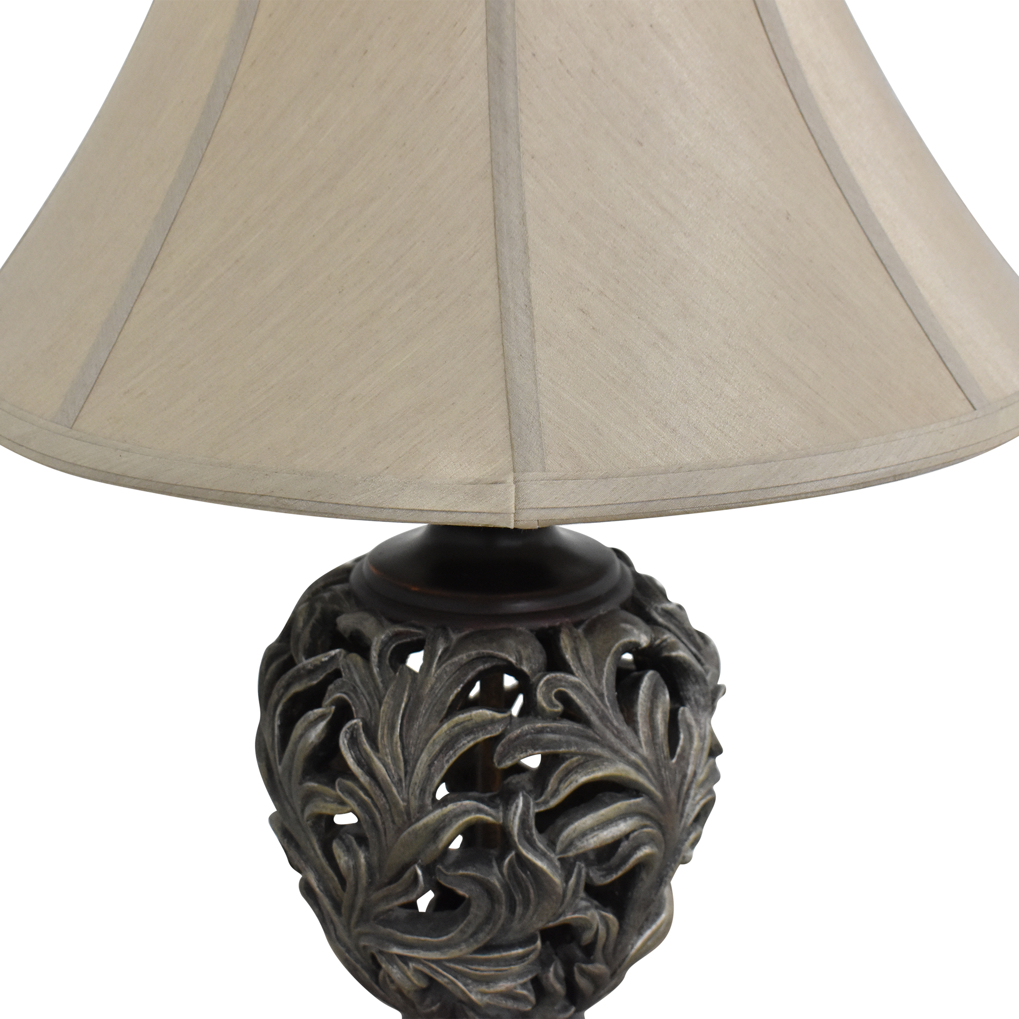 Ashley Furniture Ashley Furniture Deborah Table Lamp Decor