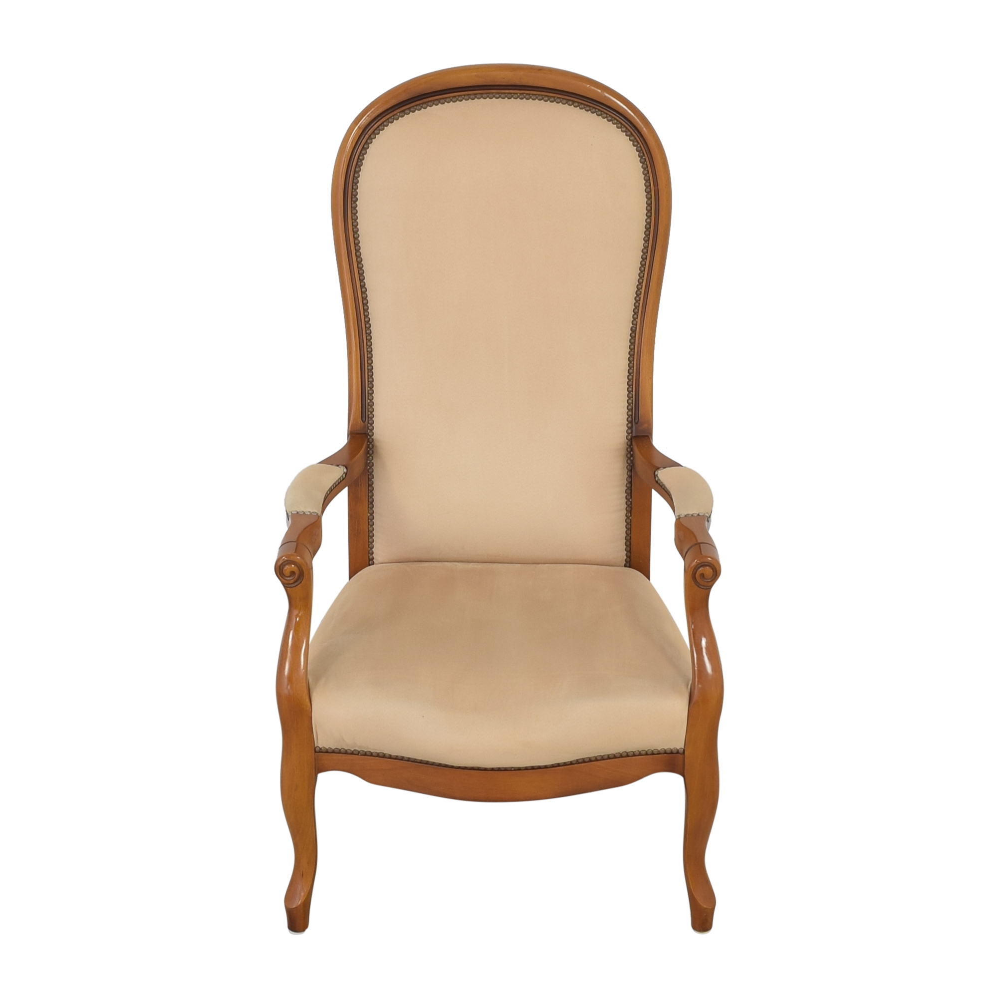 Upholstered Accent Arm Chair Chairs