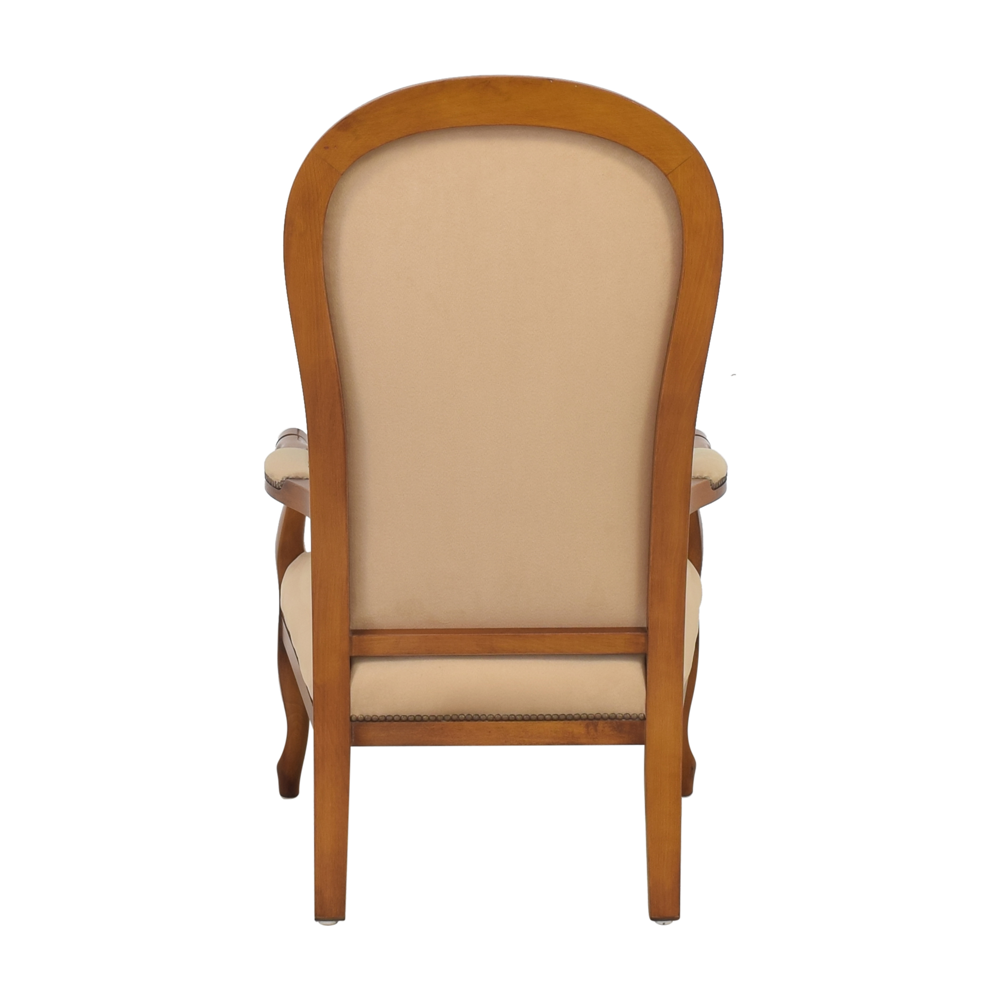 buy Upholstered Accent Arm Chair