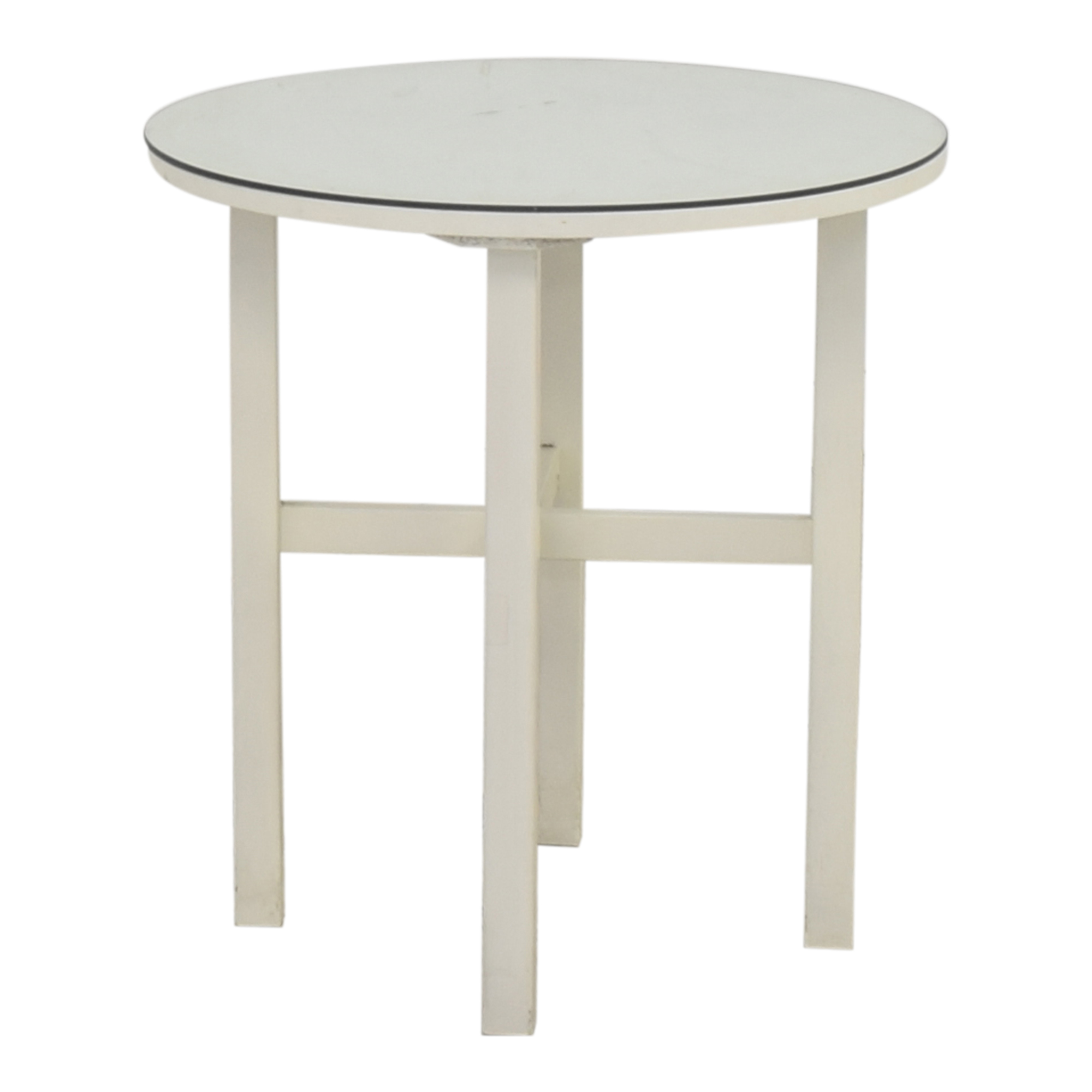 buy Round End Table