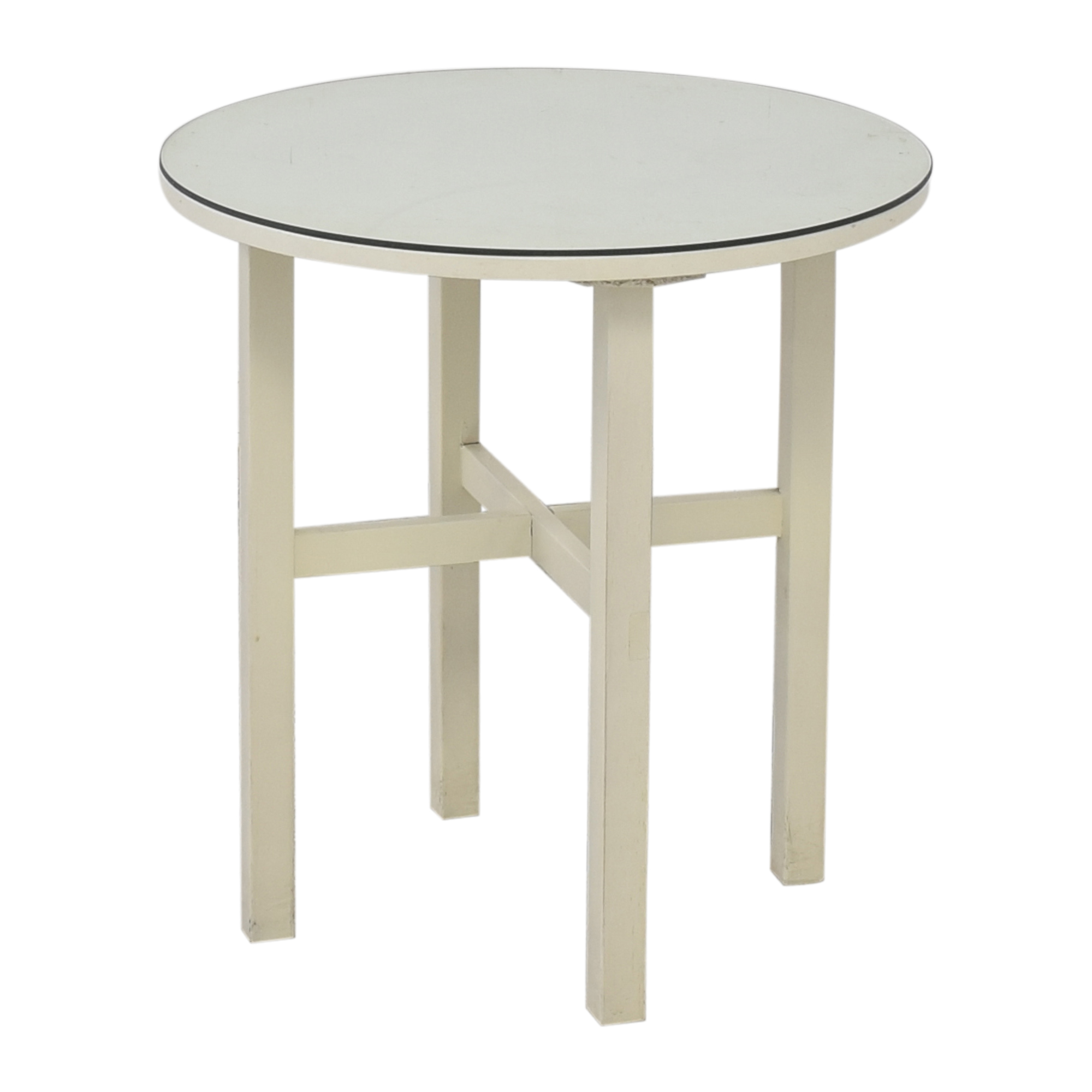 shop Round End Table  Accent Tables