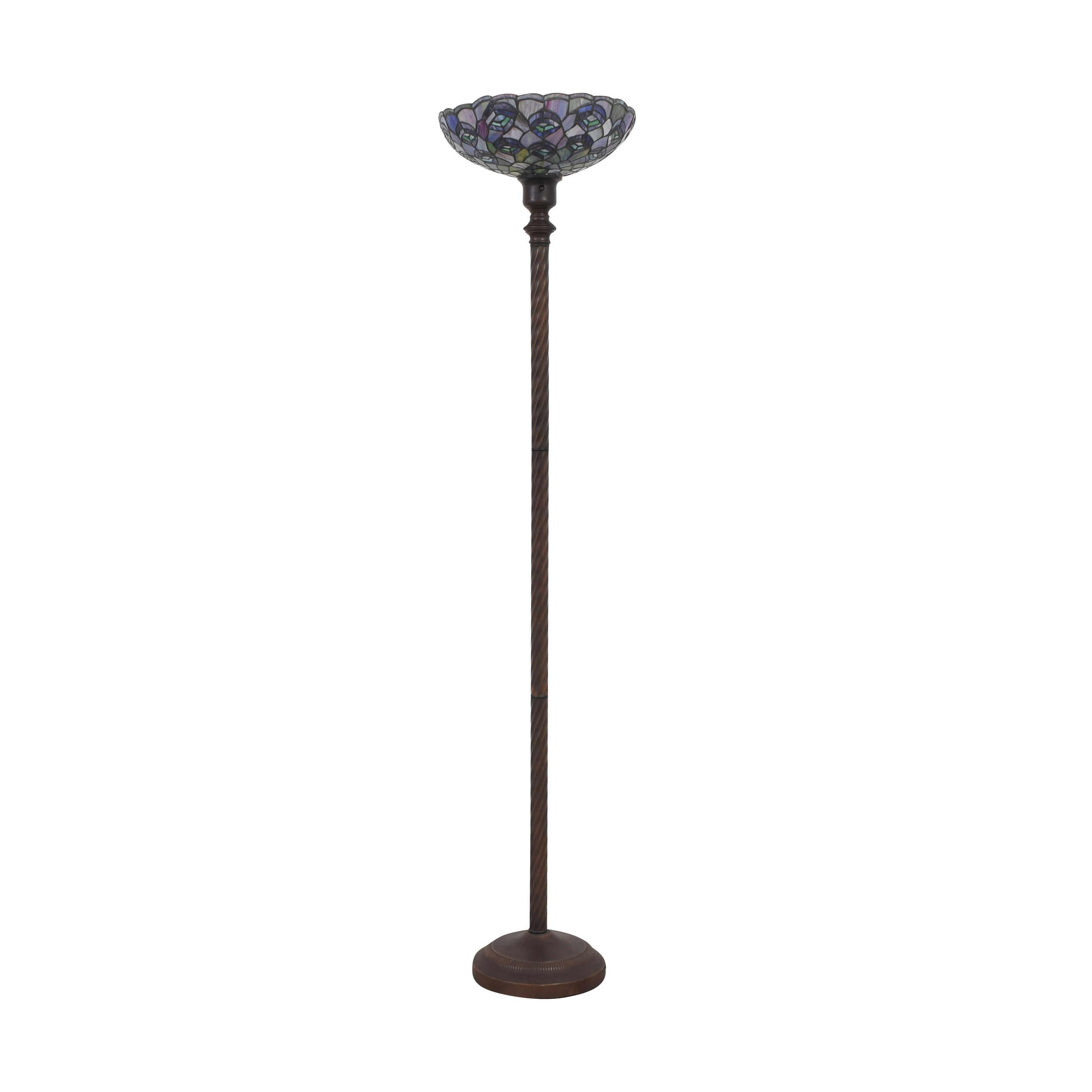 Torchiere-Style Floor Lamp sale