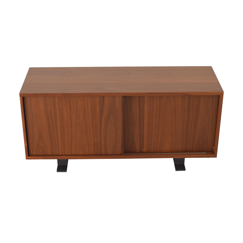 CB2 Saga Modern Credenza / Cabinets & Sideboards