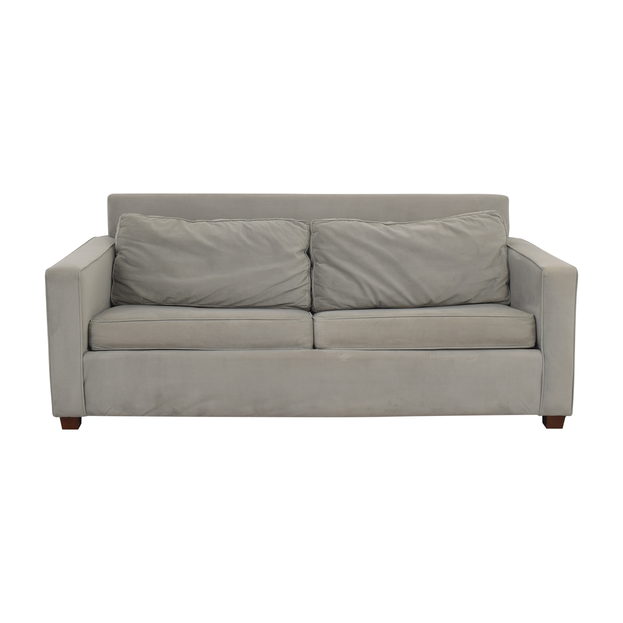 West Elm West Elm Henry Sleeper Sofa ct