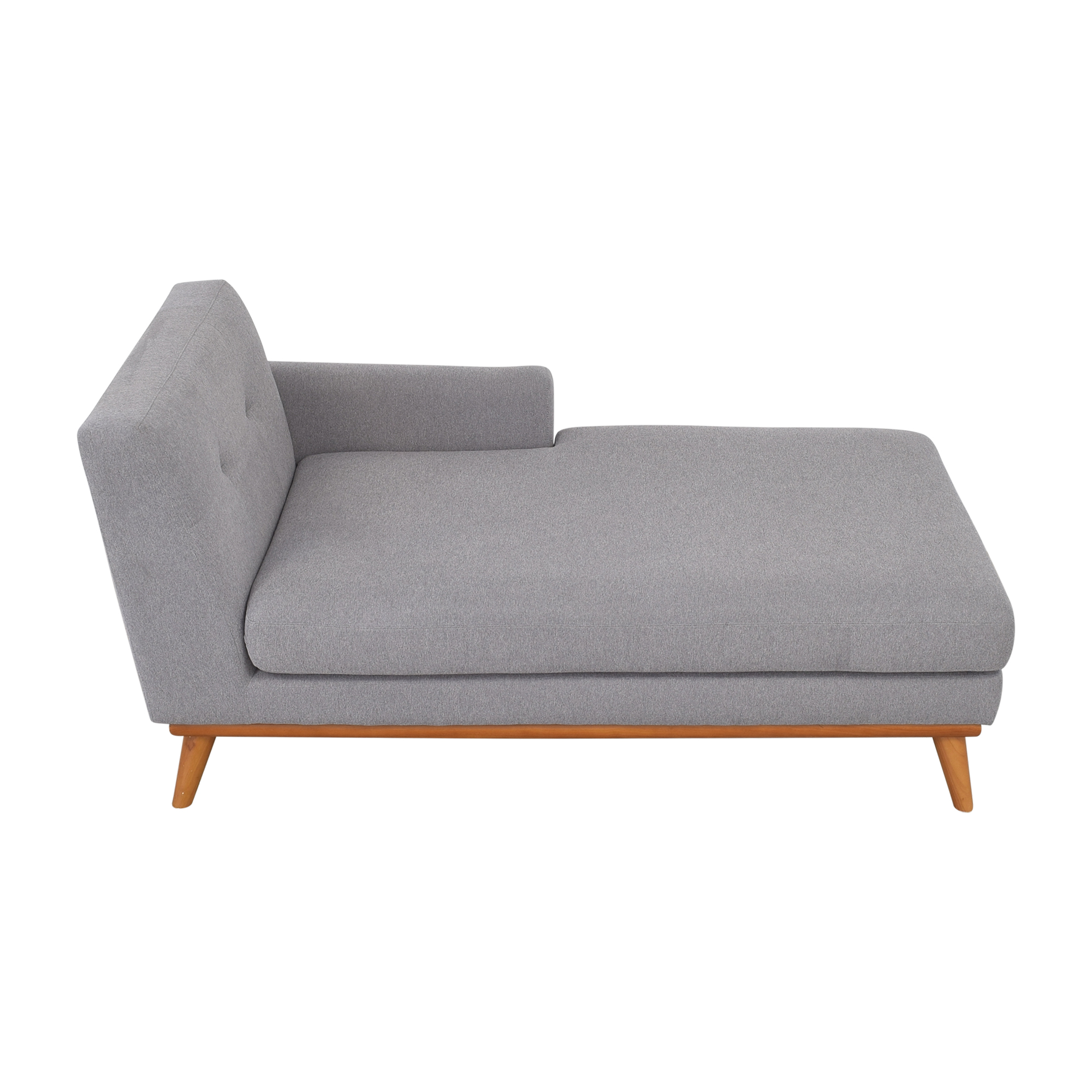 Modway Modway Engage Beige Right-Facing Chaise price