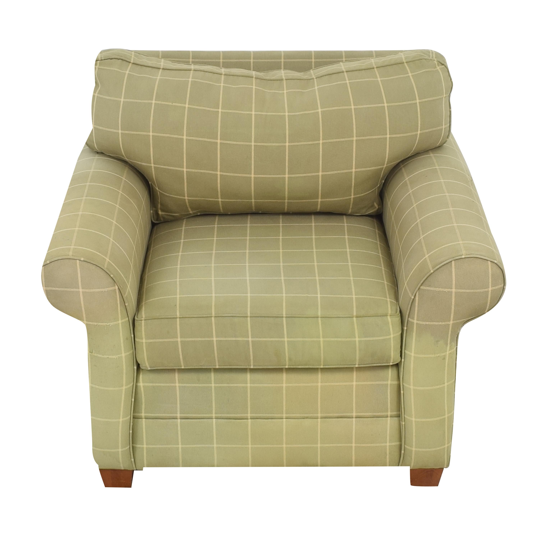 Ethan Allen Ethan Allen Bennett Roll-Arm Chair nyc