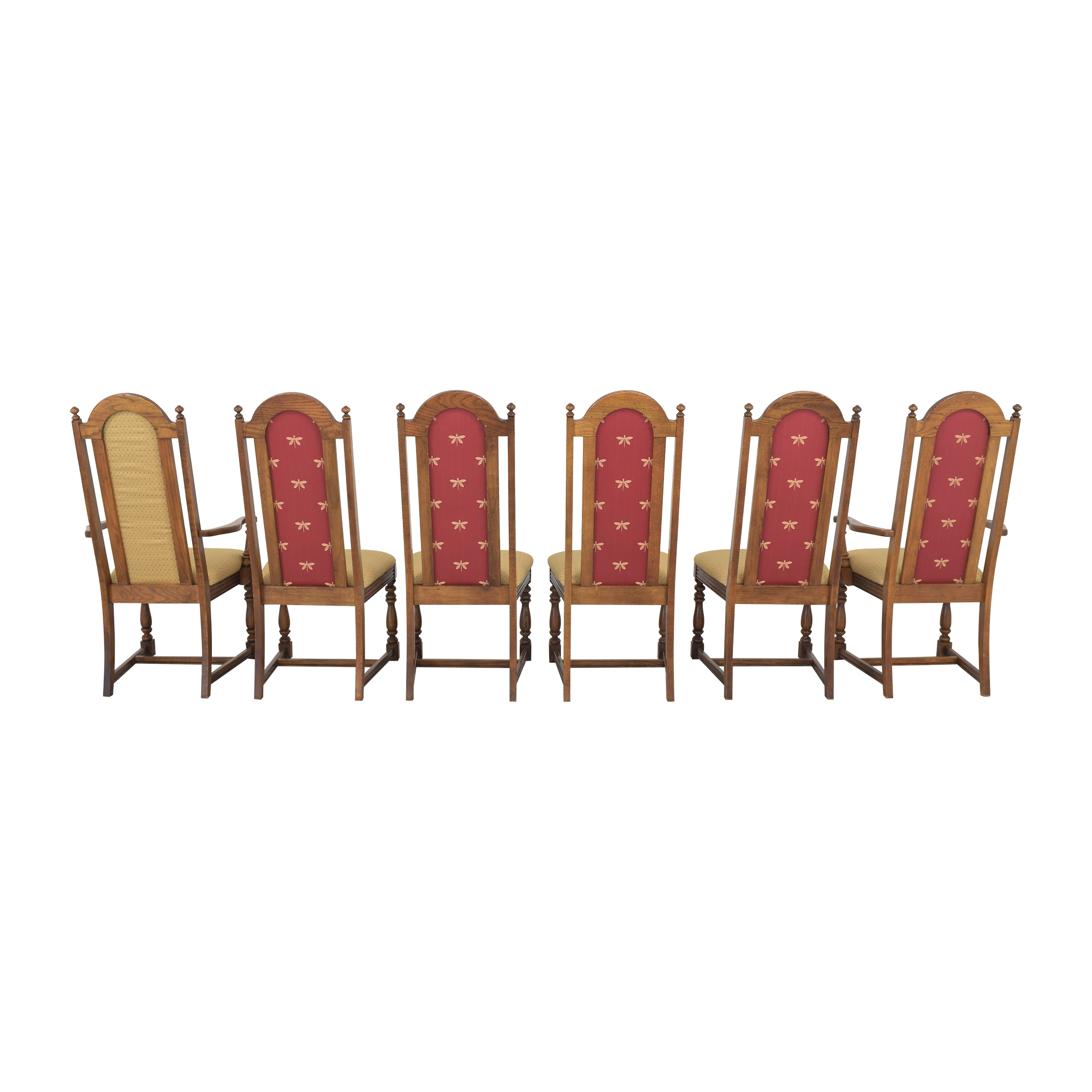 Upholstered Dining Chairs discount