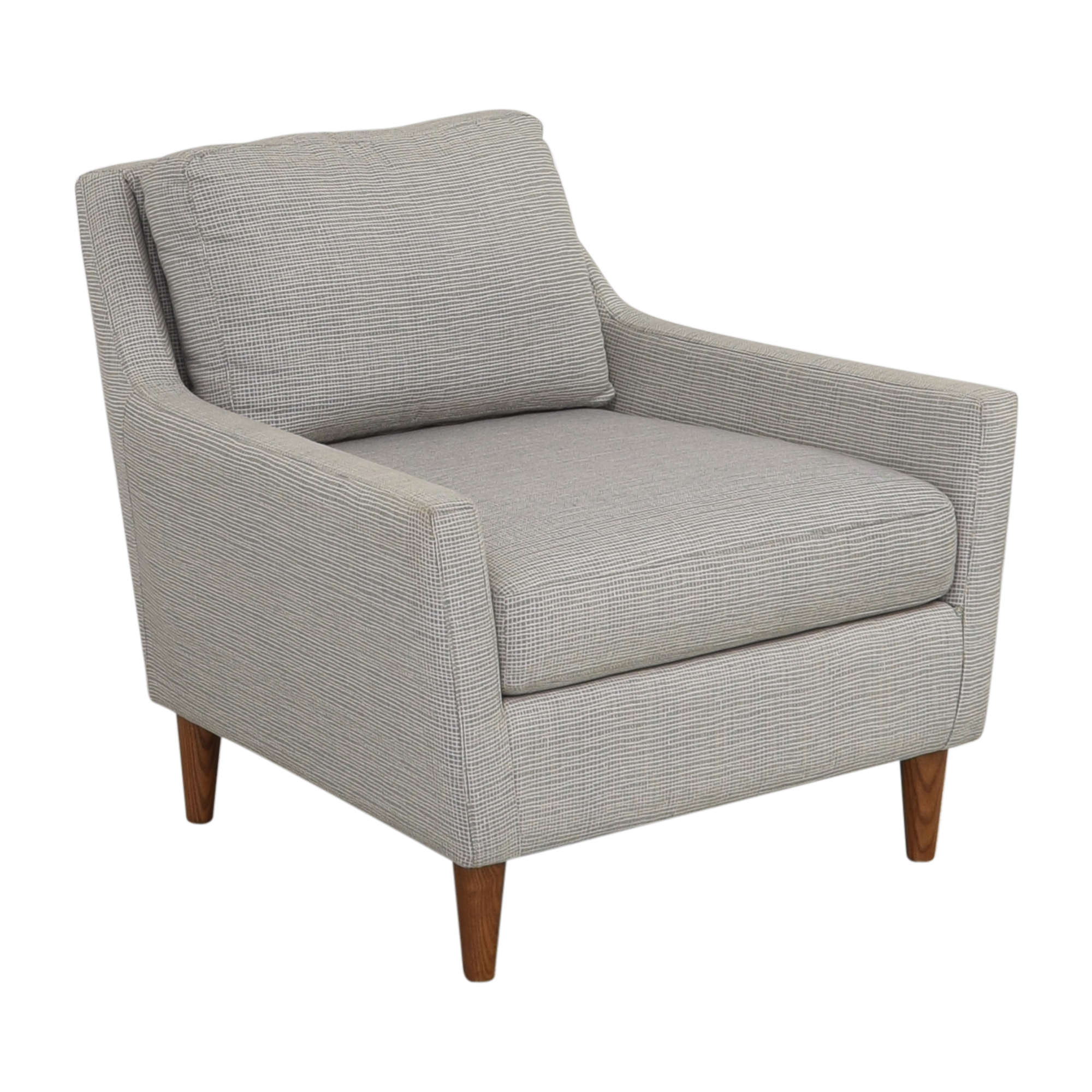 West Elm Accent Chair / Chairs