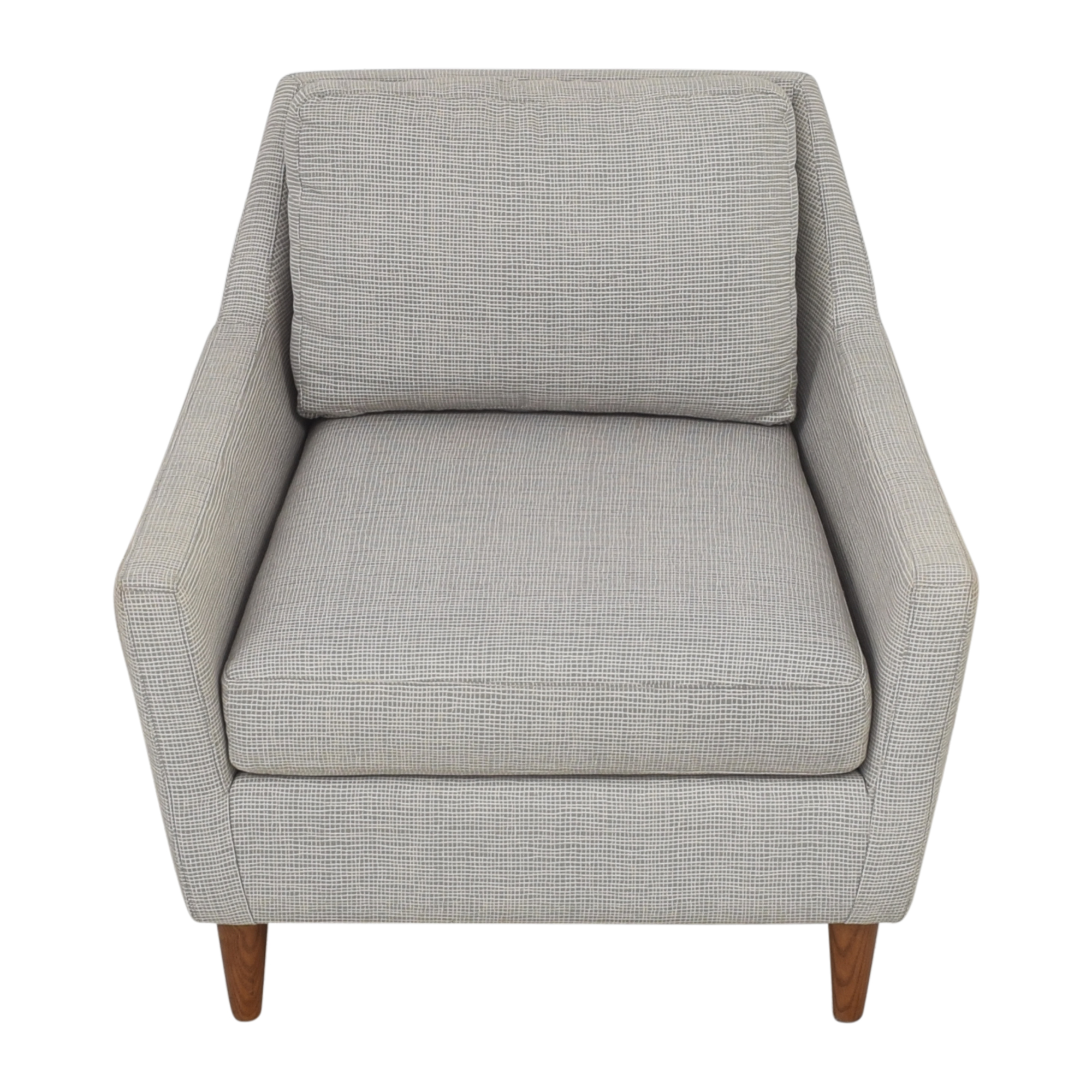 West Elm West Elm Accent Chair ma