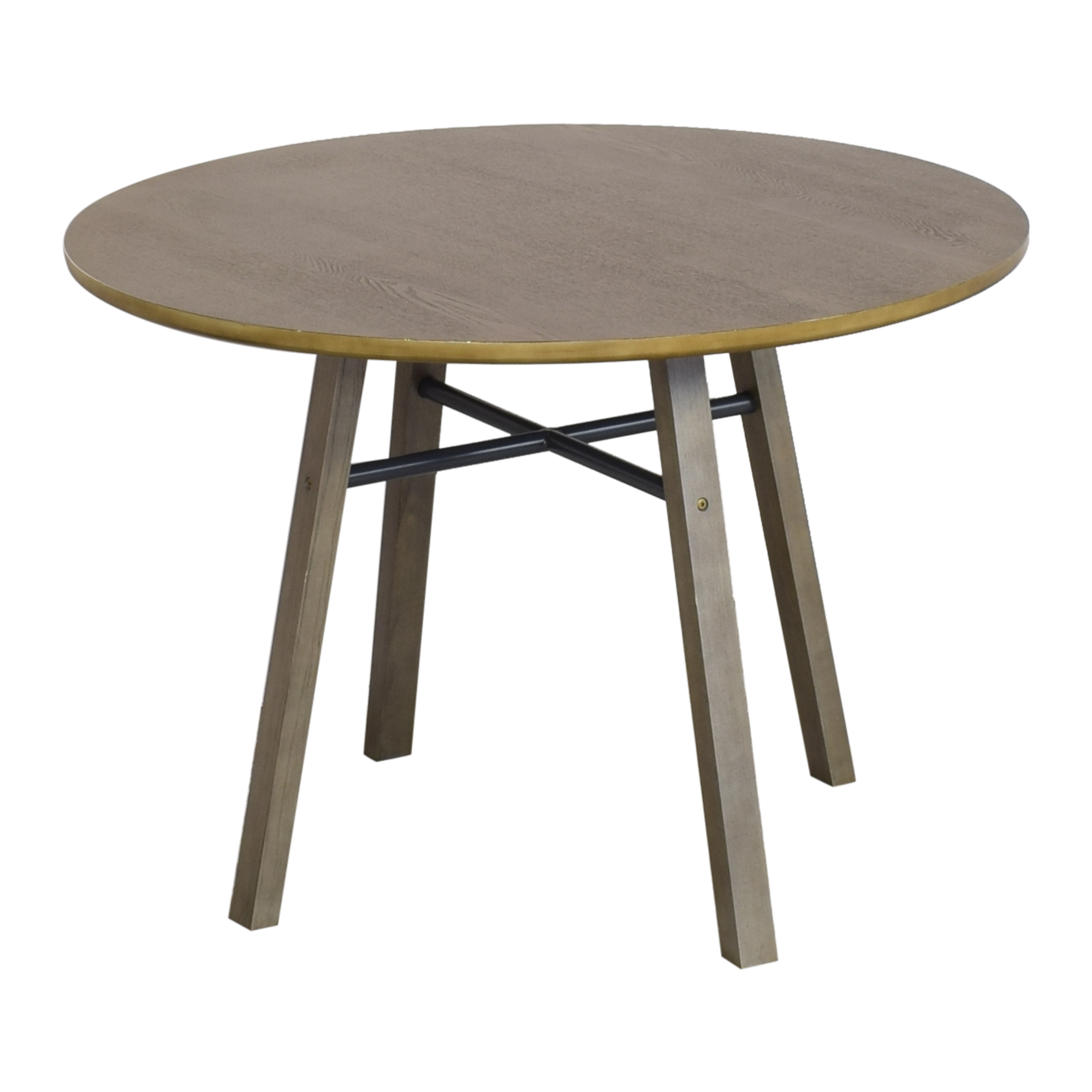 Crate & Barrel Crate & Barrel Dining Table on sale