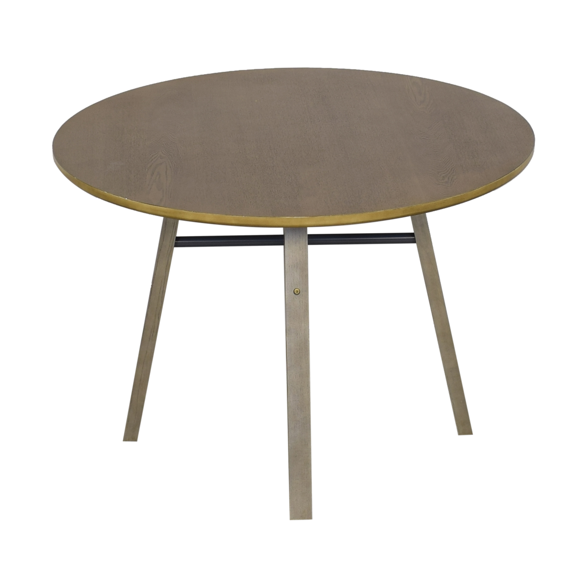 Crate & Barrel Dining Table sale