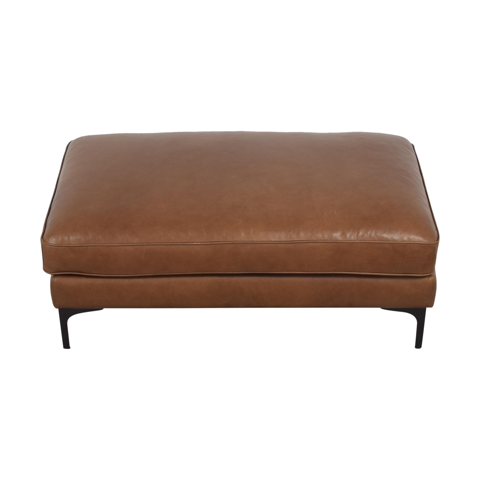 Interior Define Caitlin Ottoman / Chairs