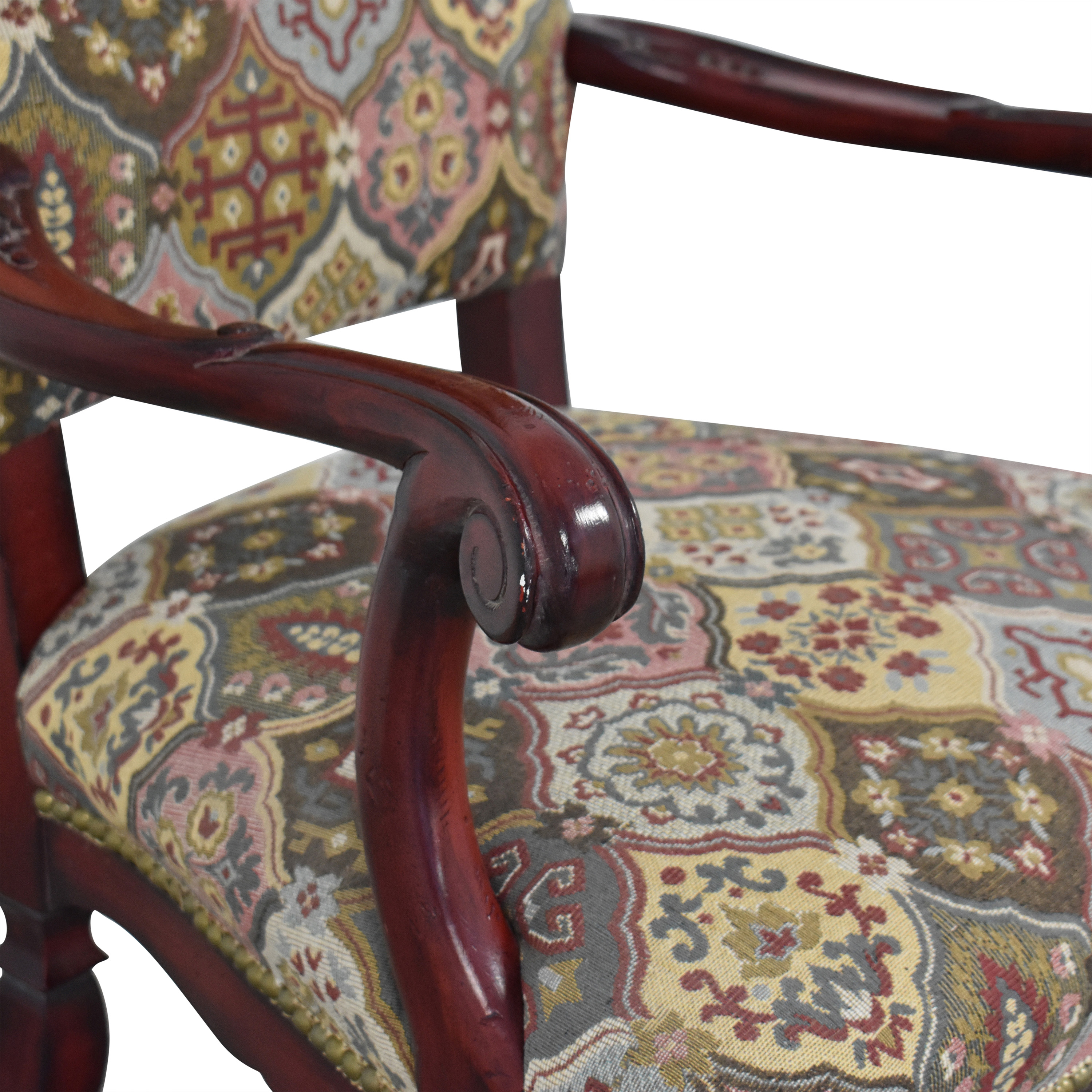 shop  Wing Back Arm Chair online