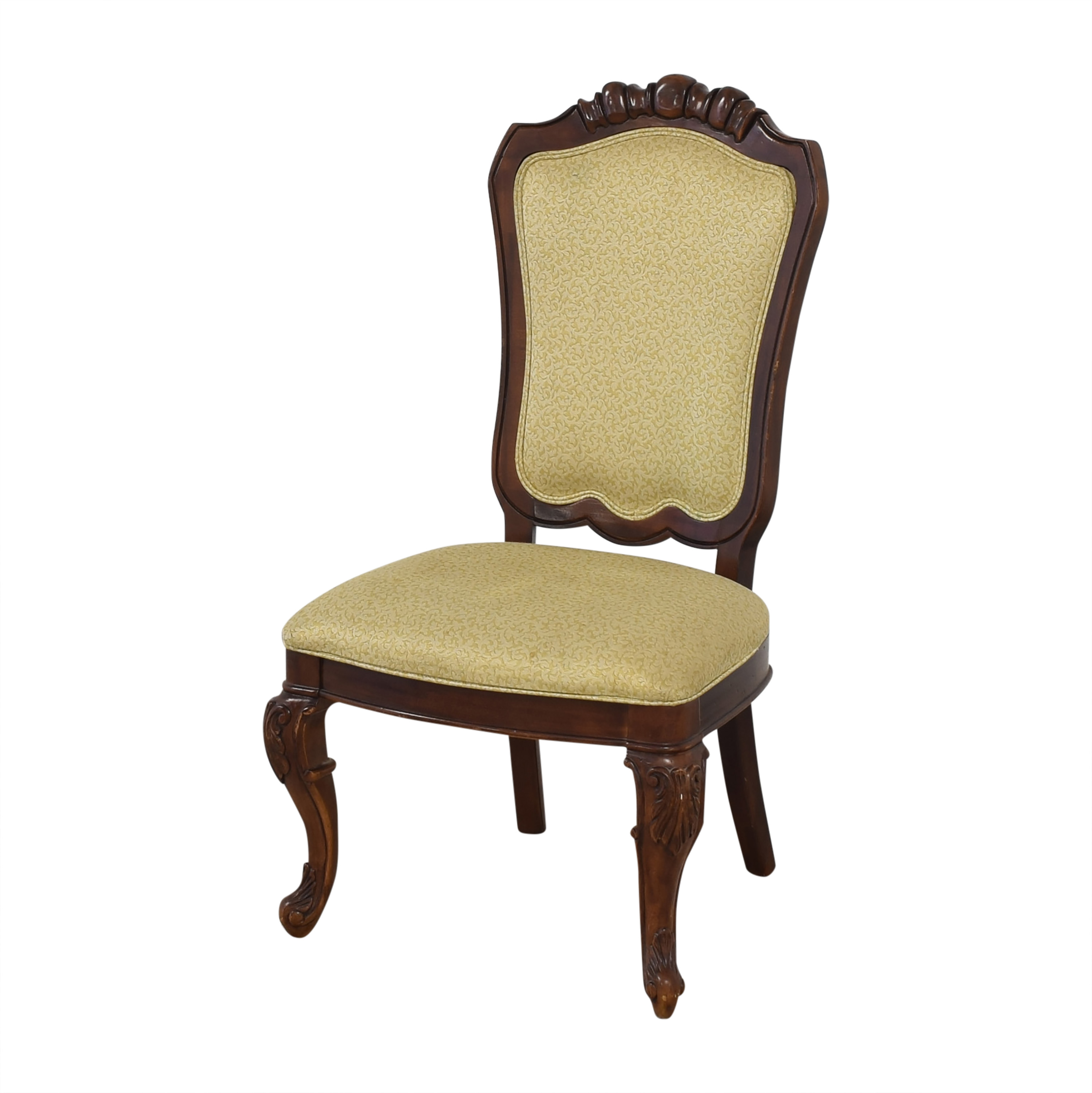 Thomasville Thomasville Upholstered Dining Side Chairs Dining Chairs