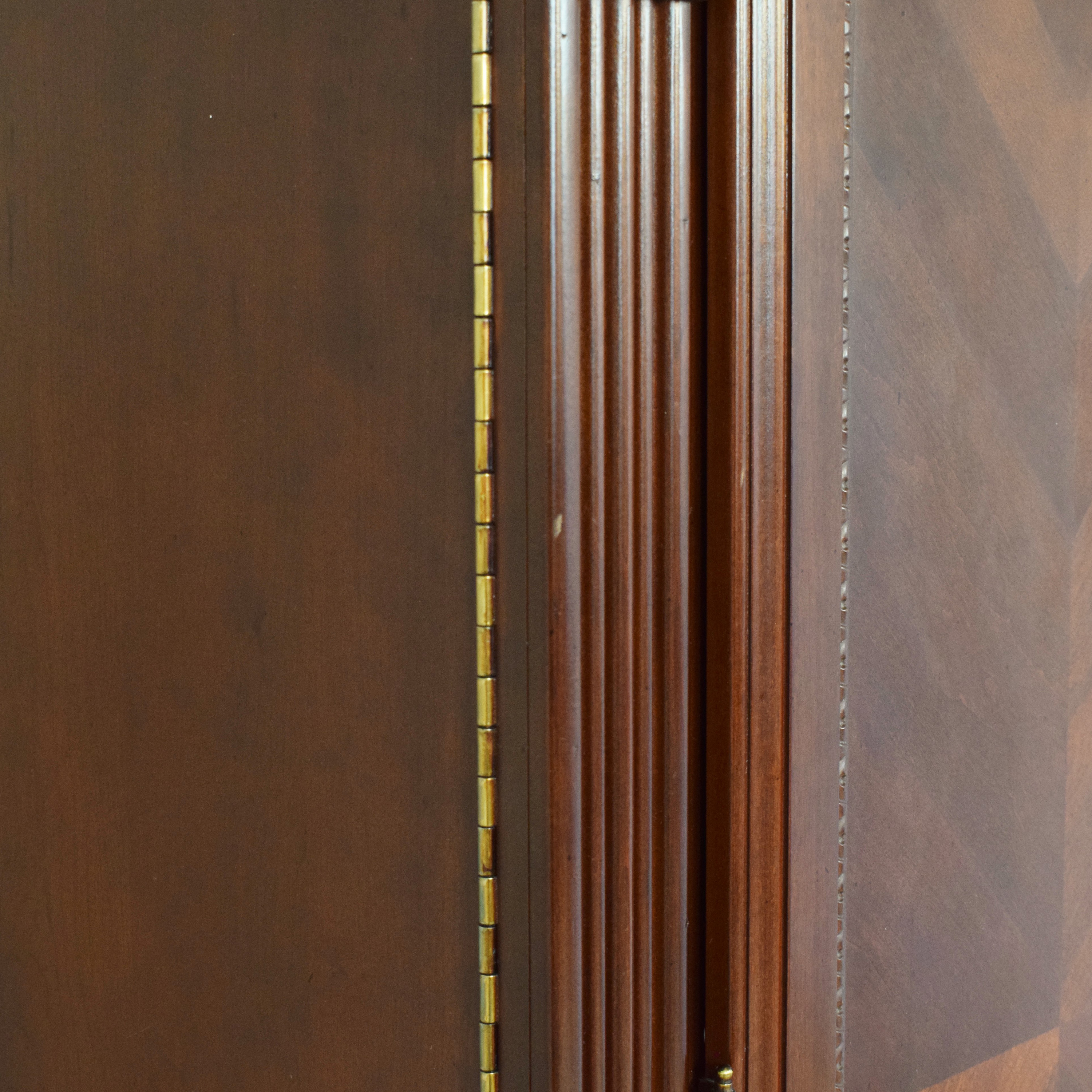 Two Door Armoire ma