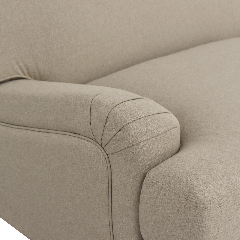 Interior Define Interior Define Rose Sofa Sofas