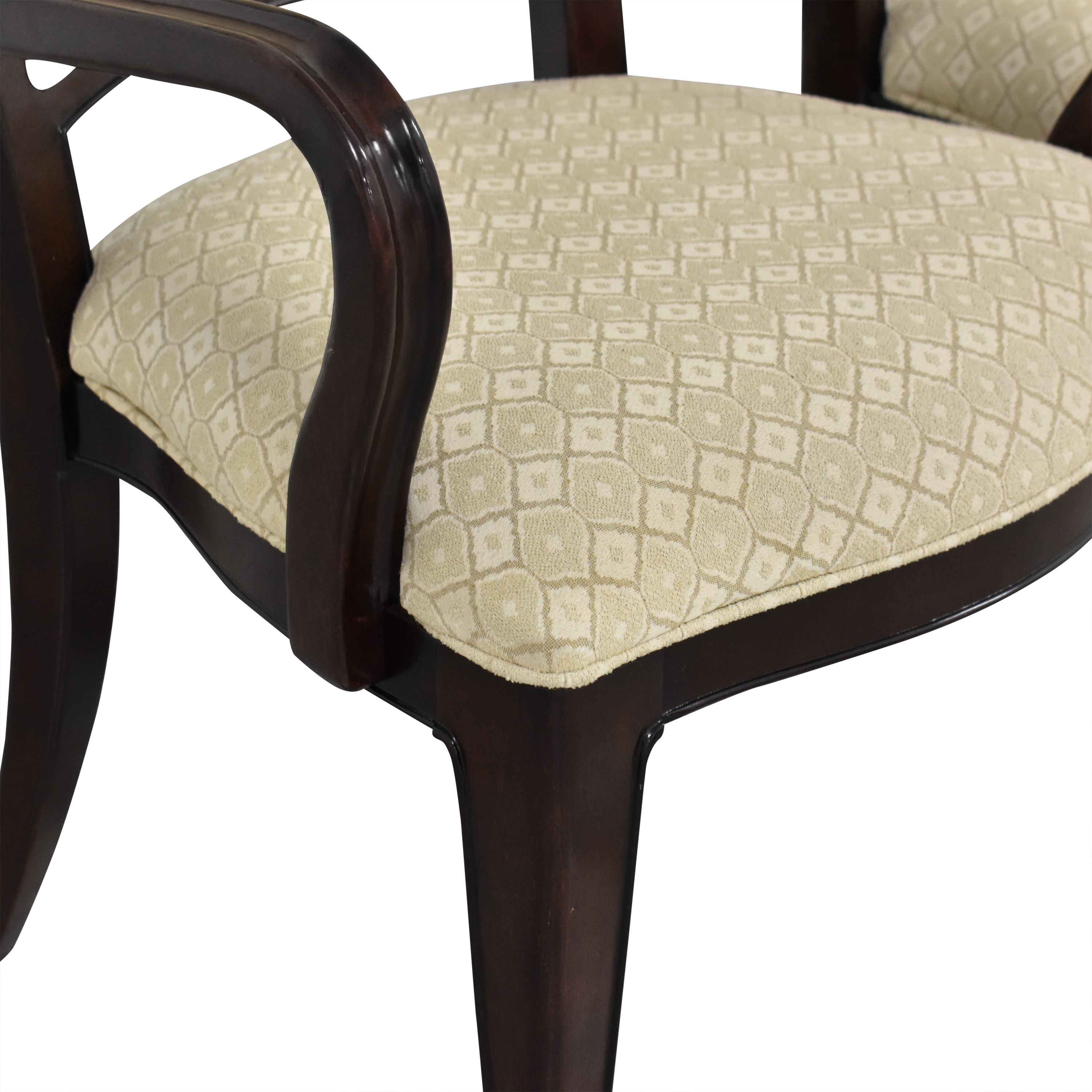 Thomasville Dining Chairs / Dining Chairs