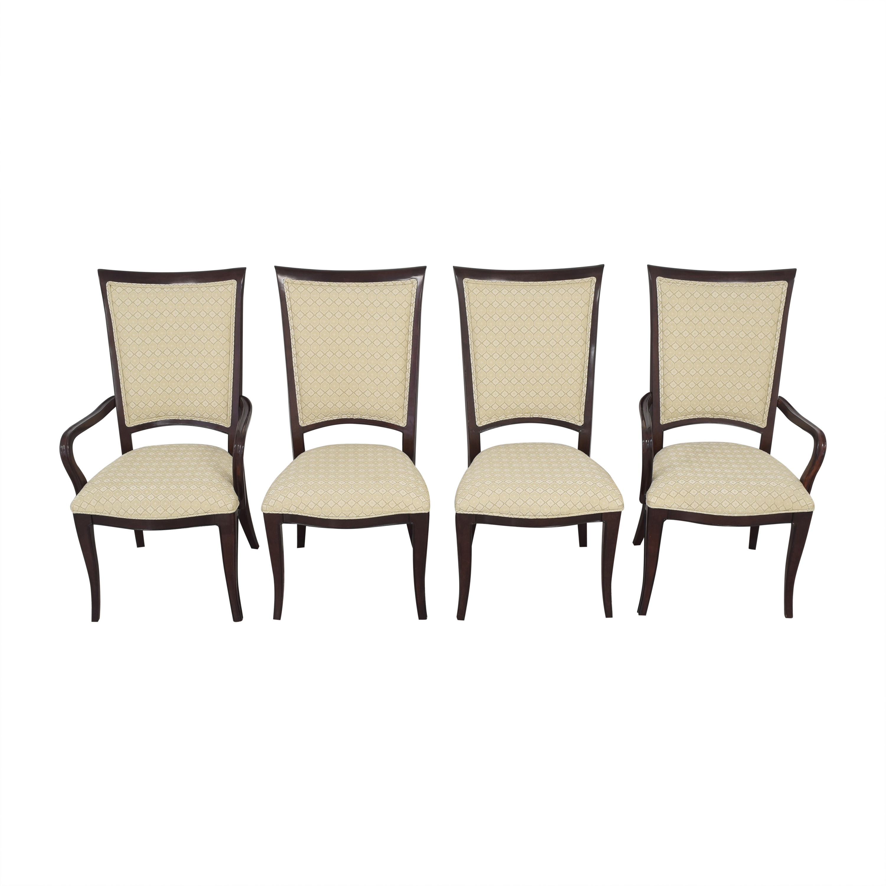 shop Thomasville Dining Chairs Thomasville Chairs