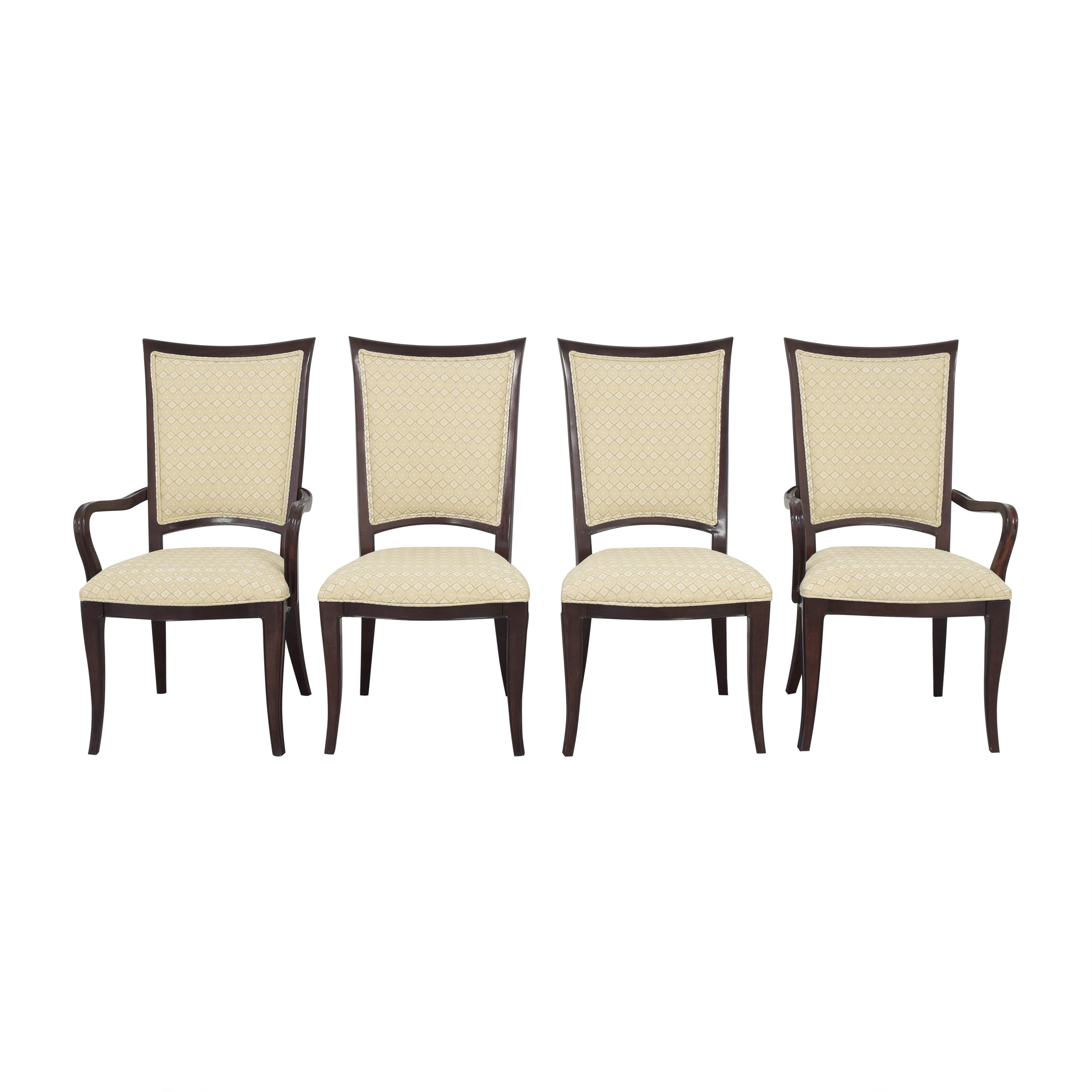 Thomasville Thomasville Dining Chairs discount
