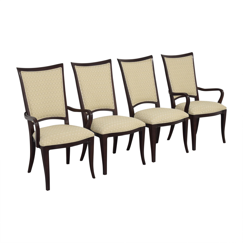 buy Thomasville Dining Chairs Thomasville