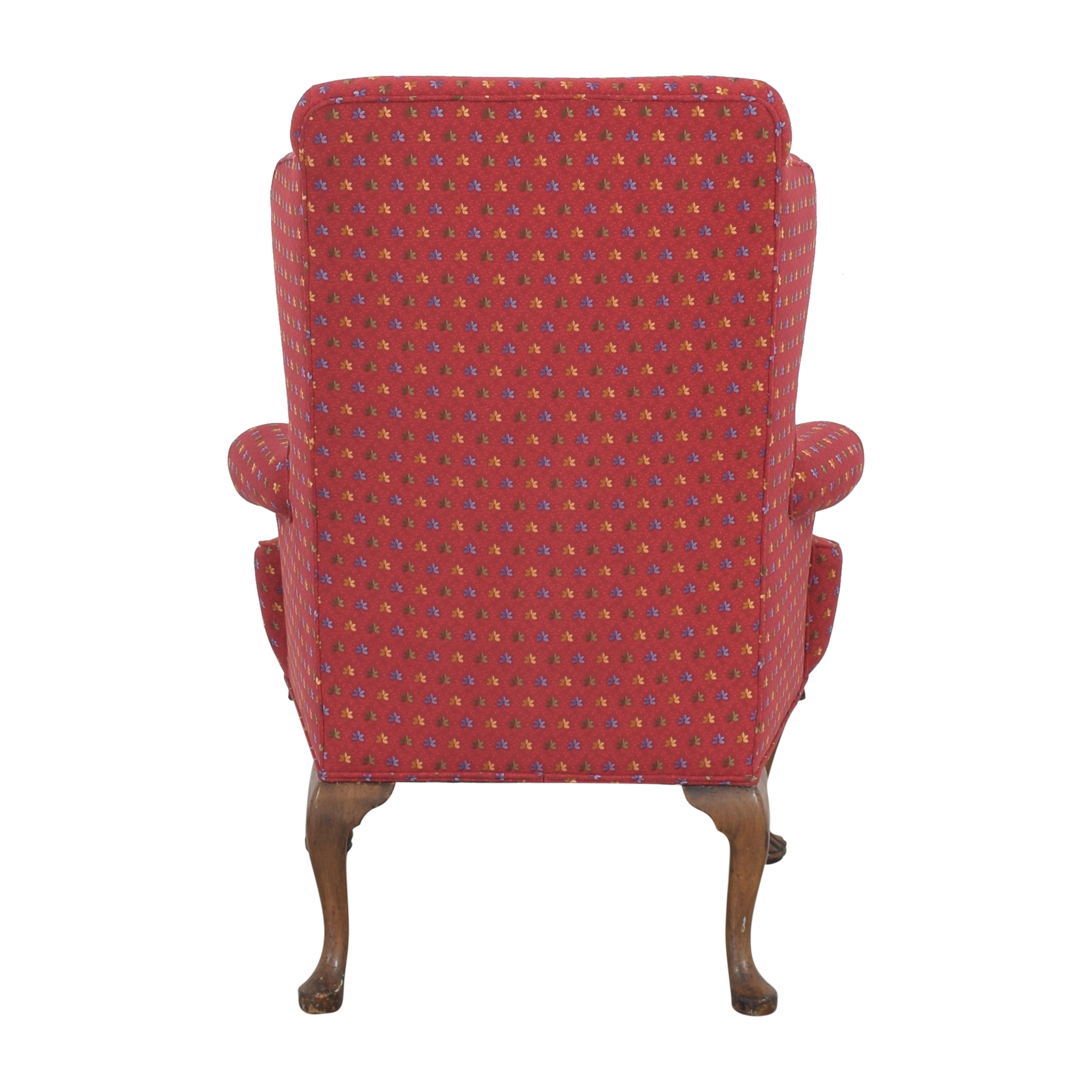 Wingback Accent Chair nj