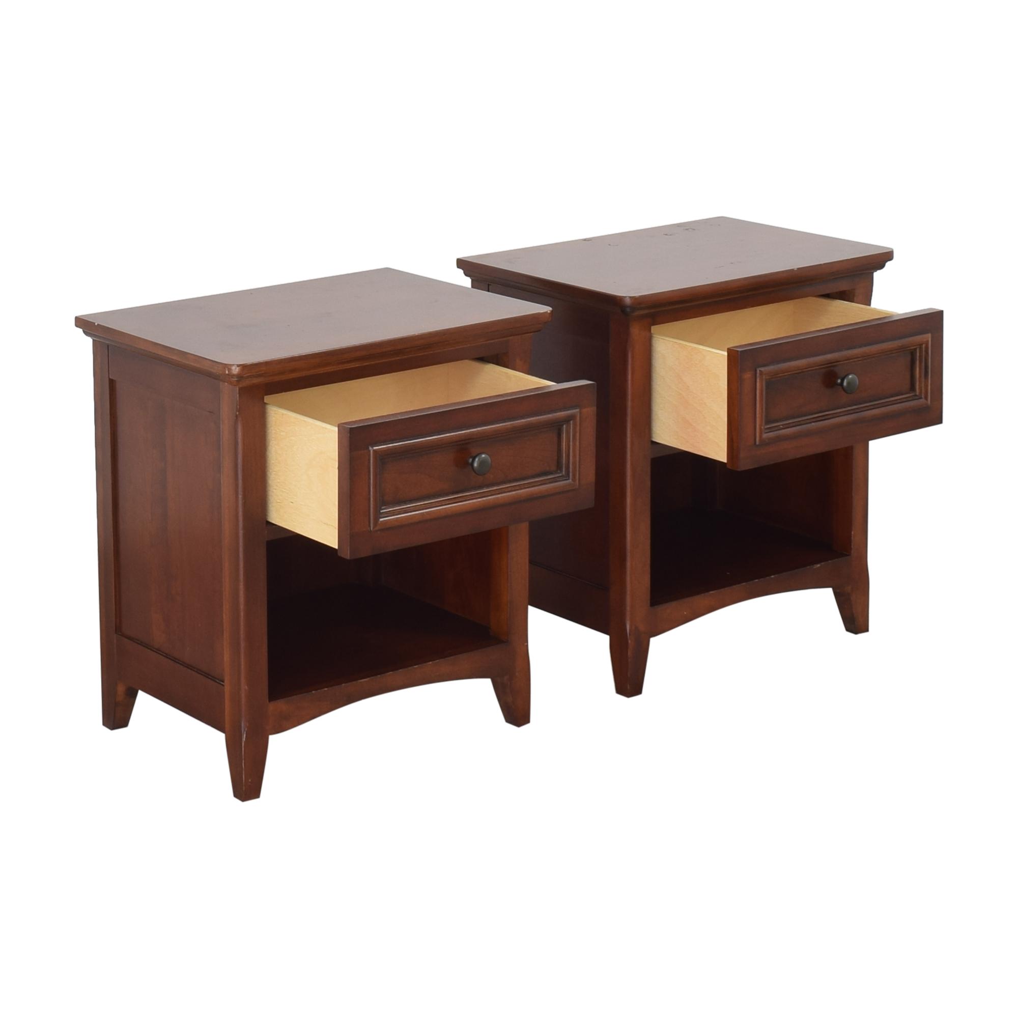 Broyhill Furniture Broyhill Furniture Night Stands