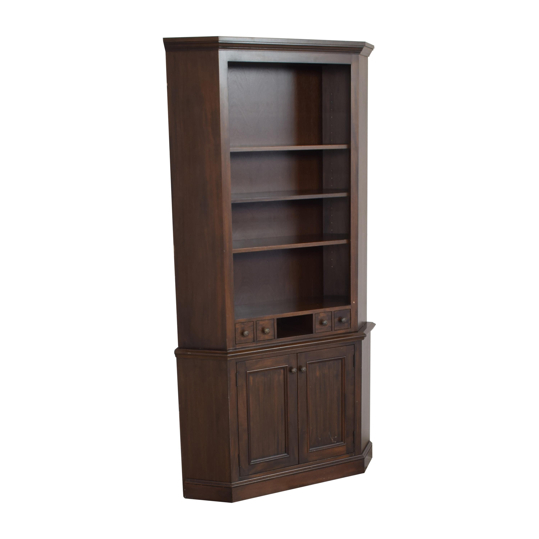 Custom Corner Cabinet Cabinets & Sideboards